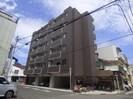 ドルチェ広島駅北口の外観