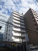 楠原産業ビルの外観