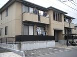 シャーメゾン高須台A棟