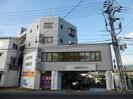 岩田ビルの外観