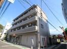 岩崎ビルの外観