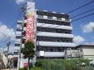 大和路線・関西本線/王寺駅 徒歩4分 4階 築27年の外観