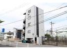 大和路線・関西本線/王寺駅 徒歩7分 4階 築30年の外観