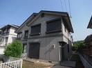 近鉄難波線・奈良線/学園前駅 徒歩20分 1-2階 築28年の外観