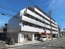 近鉄難波線・奈良線/東生駒駅 徒歩5分 1階 築34年の外観