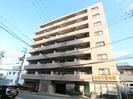 近鉄難波線・奈良線/生駒駅 徒歩1分 7階 築24年の外観
