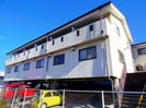 近鉄難波線・奈良線/生駒駅 徒歩4分 2階 築24年の外観