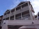 近鉄難波線・奈良線/生駒駅 徒歩10分 2階 築32年の外観