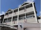 近鉄難波線・奈良線/生駒駅 徒歩10分 1階 築32年の外観