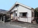 近鉄難波線・奈良線/生駒駅 バス:8分:停歩5分 1-2階 築34年の外観