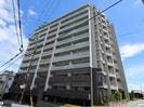 近鉄難波線・奈良線/生駒駅 徒歩4分 8階 築4年の外観