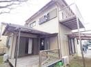 大和路線・関西本線/加茂駅 バス:7分:停歩6分 1階 築34年の外観