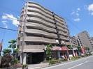 近鉄大阪線(近畿)/五位堂駅 徒歩2分 9階 築23年の外観