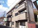 近鉄大阪線(近畿)/関屋駅 徒歩2分 3階 築21年の外観
