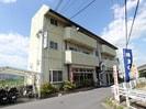 大和路線・関西本線/大和小泉駅 徒歩7分 3階 築30年の外観
