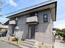 近鉄京都線/高の原駅 バス:7分:停歩2分 1-2階 築22年の外観
