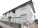 奈良線/上狛駅 徒歩9分 2階 築5年の外観
