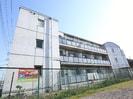 近鉄京都線/狛田駅 徒歩6分 2階 築34年の外観
