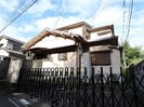 近鉄難波線・奈良線/大和西大寺駅 徒歩22分 1-2階 築41年の外観