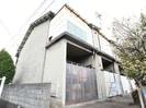 近鉄橿原線/西ノ京駅 徒歩12分 2階 築47年の外観