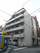 近鉄難波線・奈良線/大阪上本町駅 徒歩2分 4階 築33年の外観