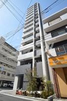 大阪メトロ中央線/九条駅 徒歩3分 13階 1年未満の外観