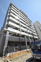 大阪メトロ千日前線/今里駅 徒歩4分 1階 1年未満の外観