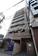大阪メトロ谷町線/東梅田駅 徒歩7分 7階 築18年の外観