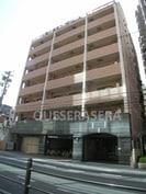 学研都市線<片町線>・JR東西線/大阪天満宮駅 徒歩5分 9階 築17年の外観