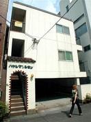大阪メトロ谷町線/天神橋筋六丁目駅 徒歩6分 2階 築34年の外観