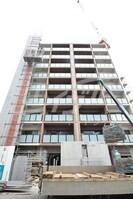 大阪メトロ御堂筋線/中津駅 徒歩10分 8階 1年未満の外観