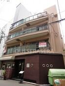 大阪メトロ谷町線/中崎町駅 徒歩1分 1階 築39年の外観