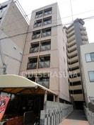 大阪環状線/天満駅 徒歩1分 2階 築22年の外観