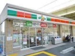 サンクス福島海老江店