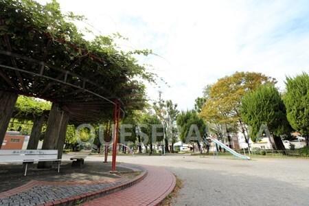 浦江公園(公園)まで462m※浦江公園