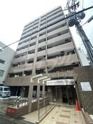 学研都市線<片町線>・JR東西線/大阪天満宮駅 徒歩1分 5階 築20年の外観