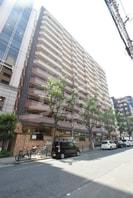 大阪メトロ谷町線/天満橋駅 徒歩1分 11階 築13年の外観