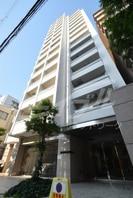 大阪メトロ谷町線/天満橋駅 徒歩5分 13階 築13年の外観