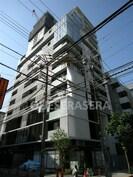 大阪メトロ御堂筋線/淀屋橋駅 徒歩5分 8階 築13年の外観