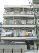 大阪メトロ御堂筋線/中津駅 徒歩12分 1階 築23年の外観
