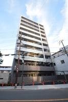 阪急京都線/上新庄駅 徒歩10分 8階 1年未満の外観