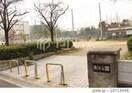 大阪大淀中郵便局(郵便局)まで437m※大阪大淀中郵便局