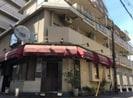 学研都市線<片町線>・JR東西線/新福島駅 徒歩3分 2階 築37年の外観