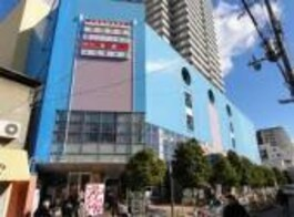 ローソンマート北区菅栄町店