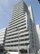 阪急千里線/天神橋筋六丁目駅 徒歩3分 13階 築17年の外観