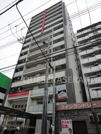 エステムプラザ梅田・中崎町ⅢツインマークスSouth Res