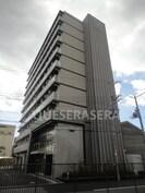 大阪メトロ谷町線/天神橋筋六丁目駅 徒歩15分 9階 築6年の外観