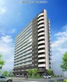 大阪環状線/西九条駅 徒歩8分 2階 建築中の外観