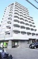 阪急神戸線/十三駅 徒歩13分 2階 築30年の外観