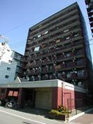 大阪環状線/野田駅 徒歩6分 7階 築33年の外観